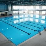 Zatvoreni bazen neće raditi sutra, 30.oktobra