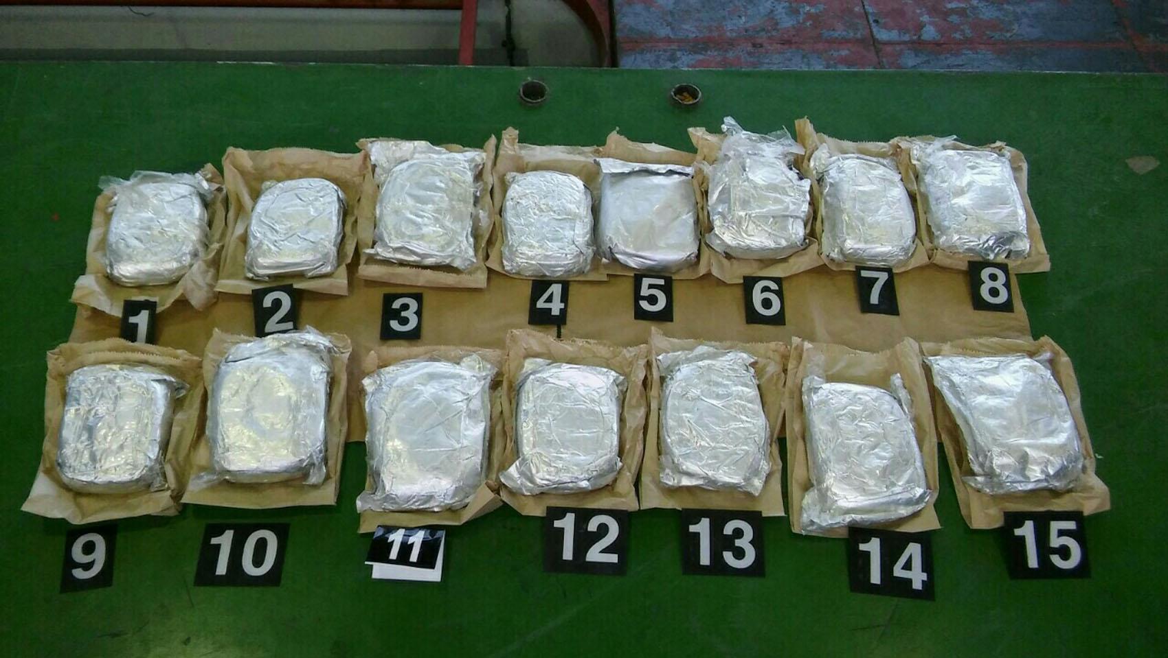 Photo of Presečen međunarodni lanac krijumčara narkotika
