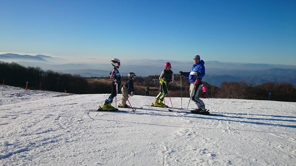 Photo of Skijaški-snoubord klub Stara planina počeo sa treninzima