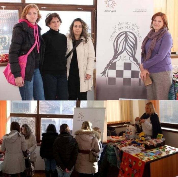 Photo of Prezentacija ženskog stvaralaštva
