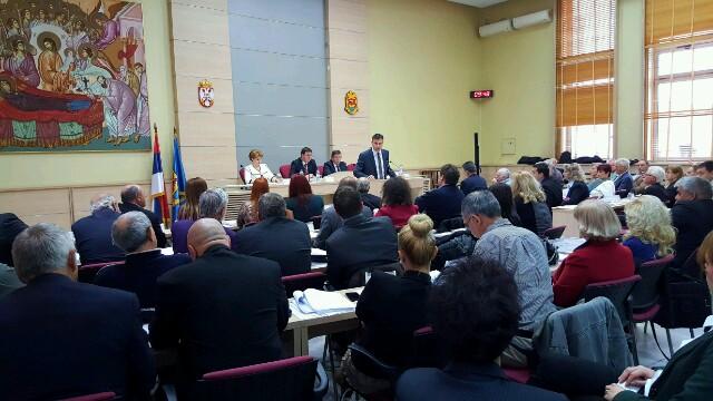 Photo of U toku sednica lokalnog parlementa