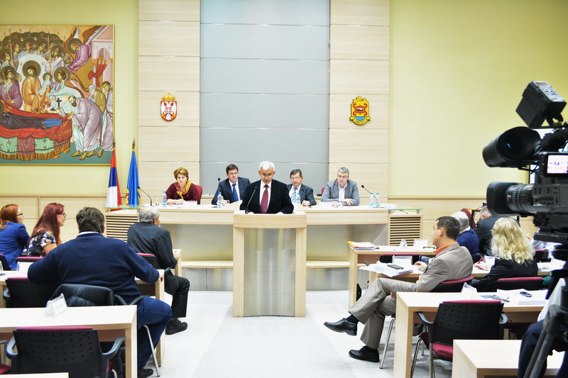 Photo of Usvojeni planovi i programi javnih preduzeća