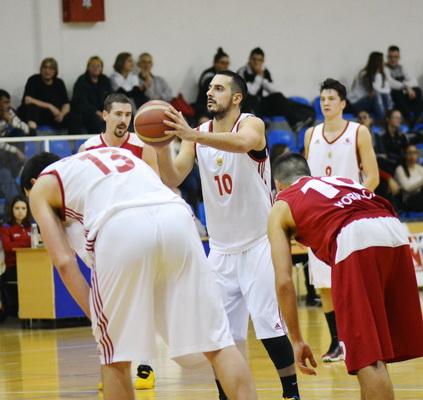 Photo of KK Pirot bolji od Slobode iz Užica 85:59