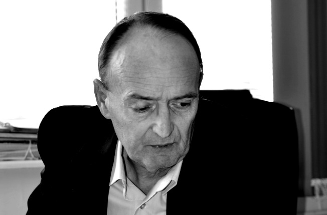 Photo of In memoriam – Dejan Živković