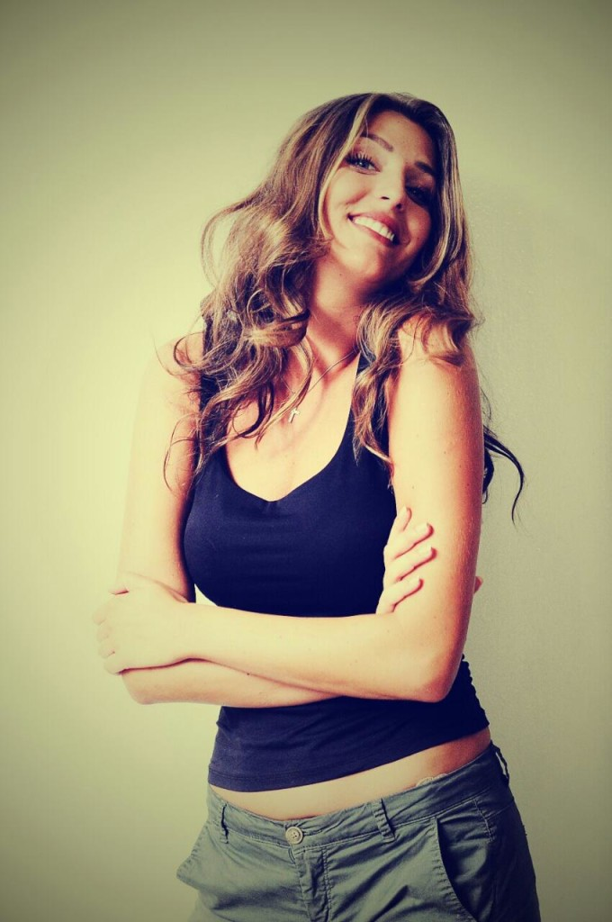 andjela jovanovic