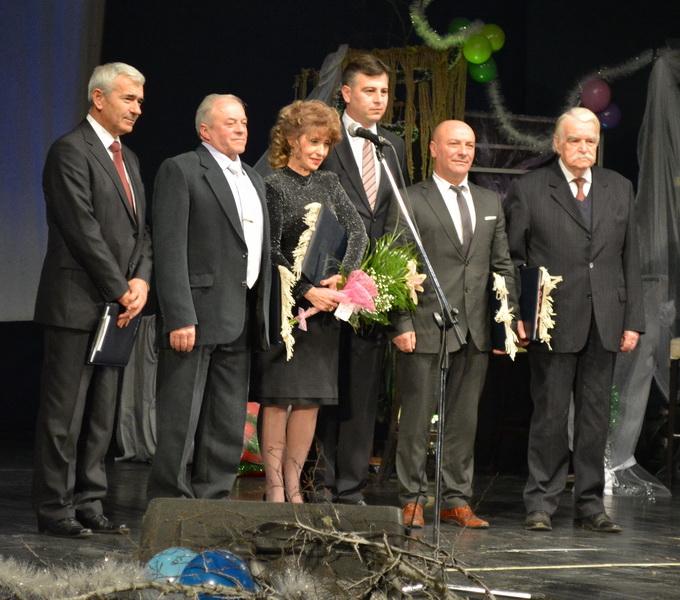Photo of Dimitrije Mladenović-Mita Gaga proglašen za zaslužnog građanina Pirota