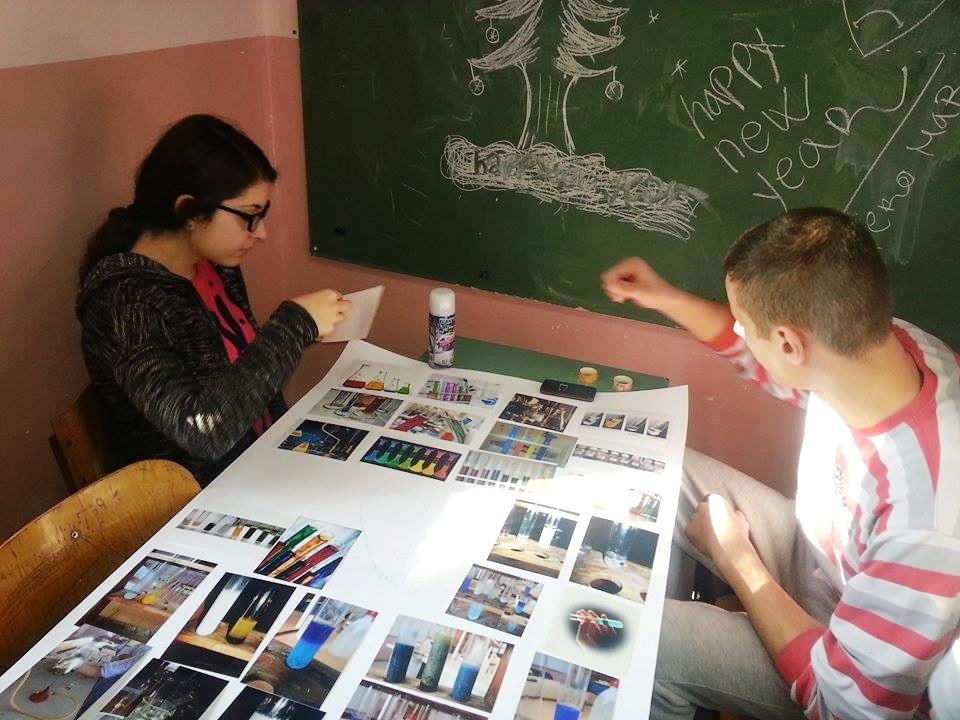 Photo of SSŠ:dolaze vršnjaci iz Bugarske