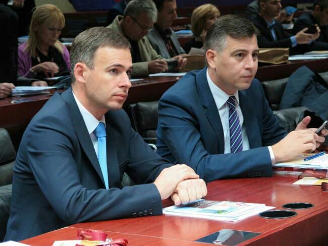 Photo of Opština Pirot treći put u predsedništvu SKGO*video*