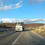 OPREZ: Na deonici od Čiflika do Staničenja samo levom trakom budućeg autoputa