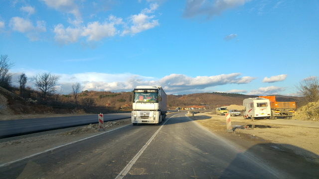 Photo of Nova deonica Koridora 10 puštena u saobraćaj