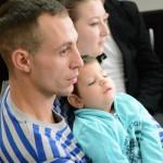 Humanitarna žurka za malog Mateu Lazarevića