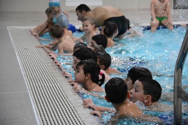 Photo of Zatvoreni bazen biće dostupan svakom detetu u Pirotu