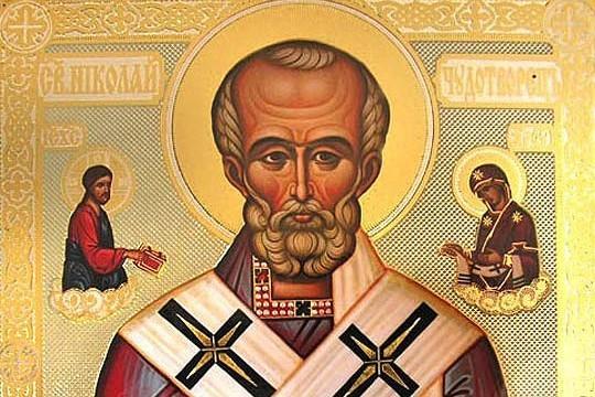 Photo of Сутра је Свети Никола Чудотворац