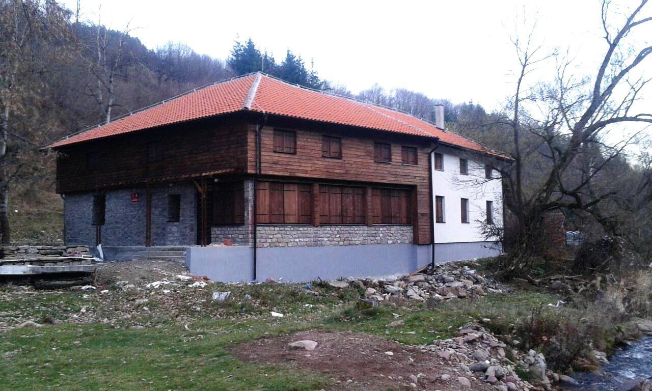 Photo of Na Staroj planini kod Dojkinaca najbolji planinarski dom u Srbiji