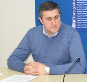 Photo of Vladica Tošić novi predsednik Opštinskog fudbalskog saveza