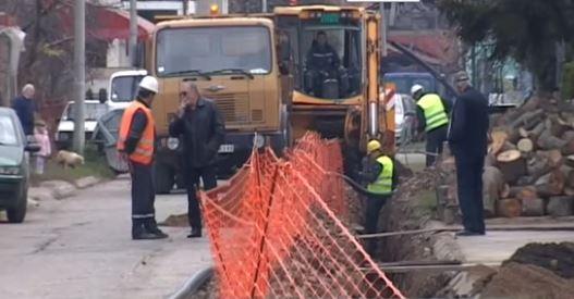 Photo of Nastavlja se zamena azbestnih cevi u gradu