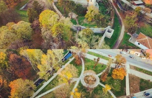 Photo of U 2016. godini nastaviće se uređenje Parka na Kaleu