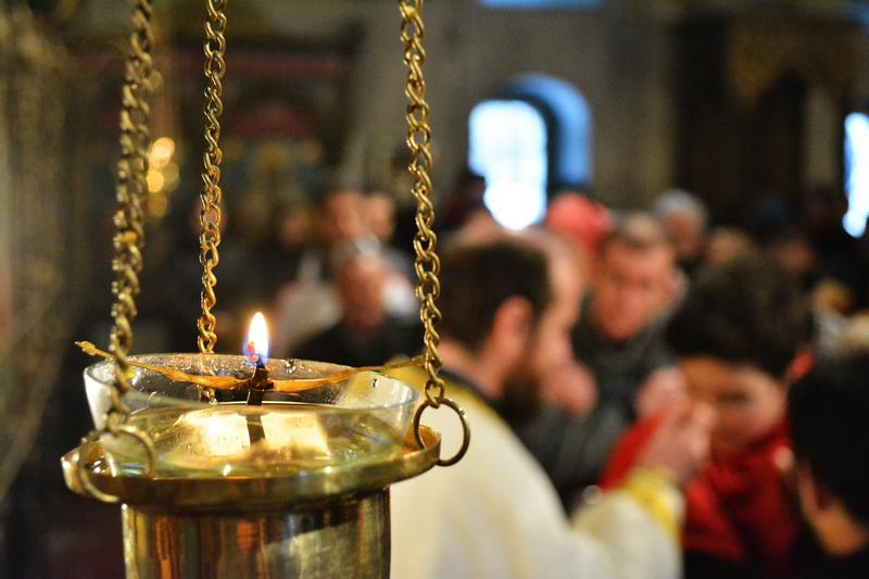 Photo of Vasić:Crkva je kuća koja nas sve okuplja