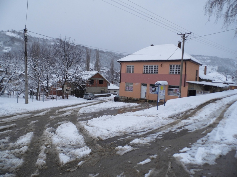 """Photo of Gradašnica:""""presušila"""" česma nasred sela"""