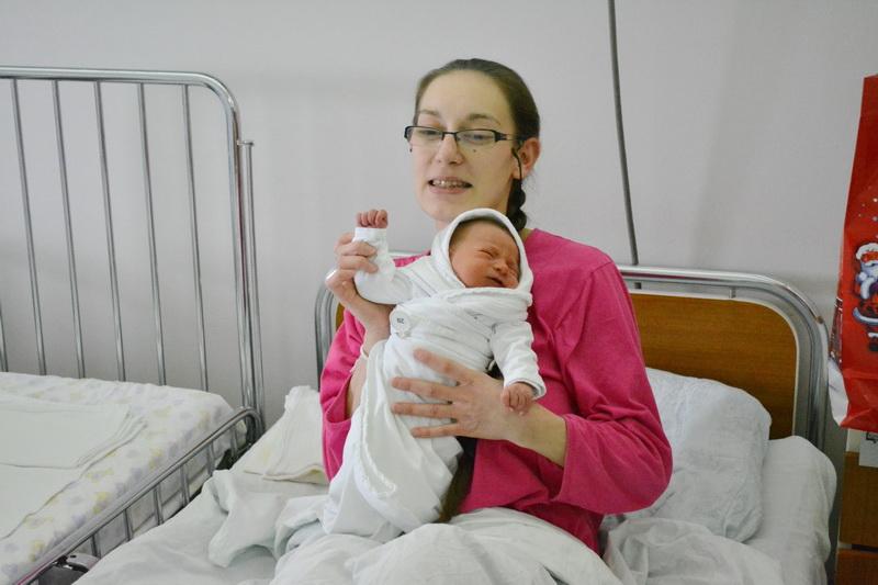 Photo of U prošloj godini 38 beba manje u odnosu na pretprošlu