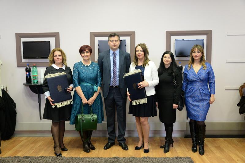 Photo of U ponedeljak 27. januara dodela priznanja Sveti Sava zaslužnim prosvetarima