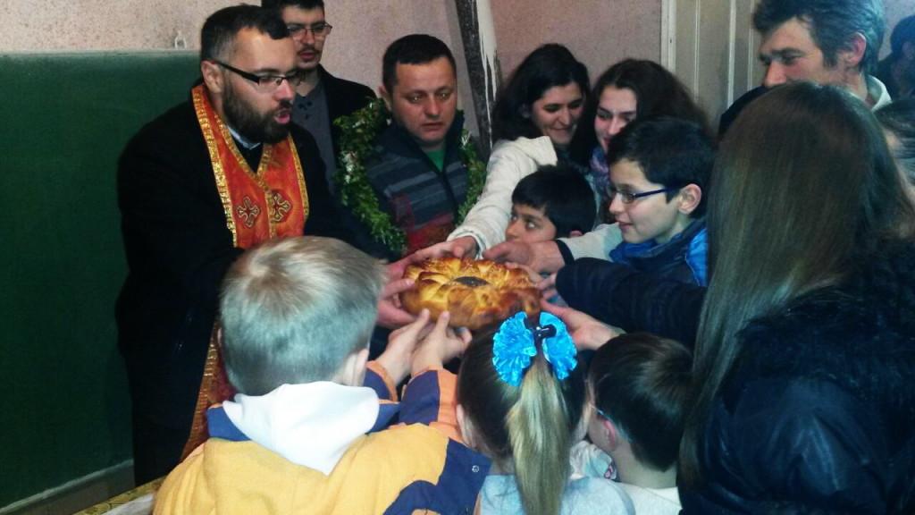 obelezavanje Svetog Save u Velikom Jovanovcu (1)