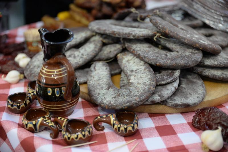 Photo of Sajam pirotske peglane kobasice ove godine online
