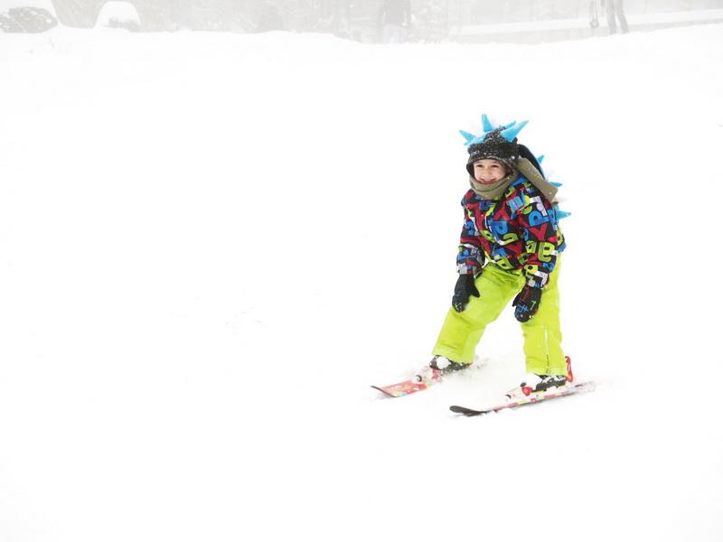 Photo of Gradsko skijalište danas privuklo veliki broj skijaša