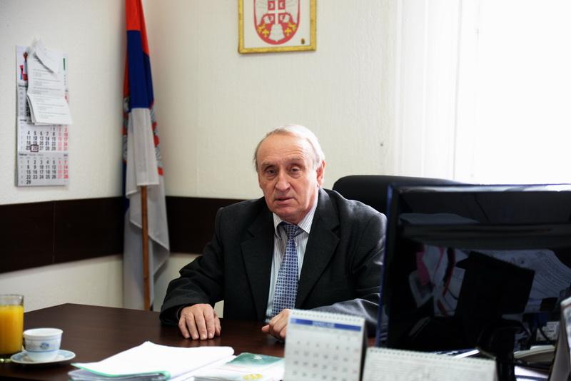 predsednik prekrsajnog suda milivoje minic