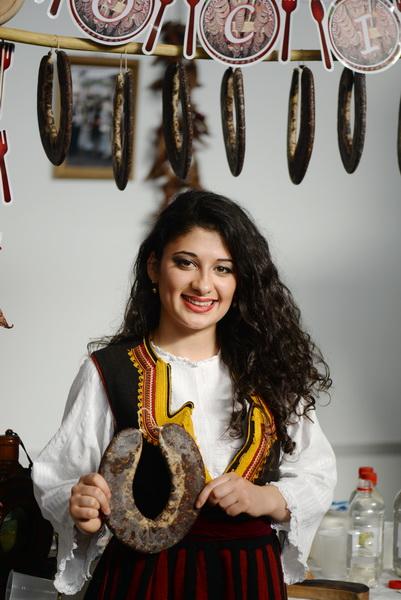 Photo of Najlepše fotografije sa Sajma peglane kobasice
