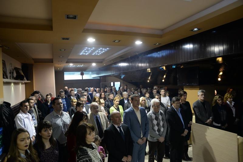Photo of Dom kulture obeležio slavu Svetog Jovana