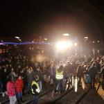 Rok grupa Galija u centru Pirota u novogodišnjoj noći?