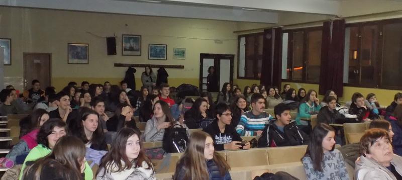 Photo of Svetski dan obrazovanja iz oblasti zaštite životne sredine