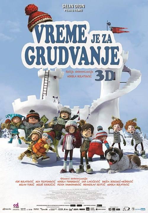 """Photo of """"Creed"""" i """"Vreme je za grudvanje"""" u bioskopu DK"""