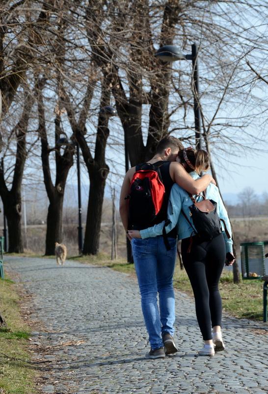 Photo of Prolećnih 22 stepena u sred februara