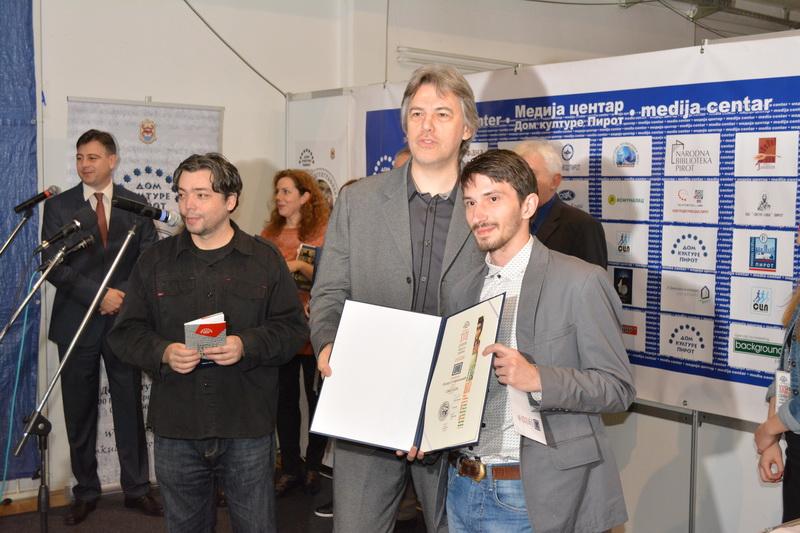 Photo of Na konkurs za kratku priču stizali radovi i iz Londona