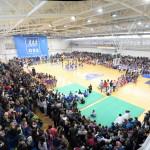 Davor Štefanek promoter jedanaeste Božićne škole sportova