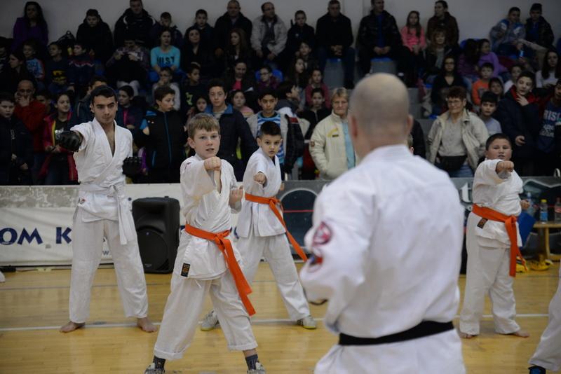 Photo of Sportskim izazovom obeležava se Evropska nedelja sporta u Pirotu