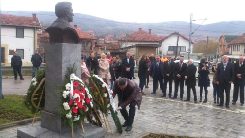 Photo of Odata počast Vasilu Levskom