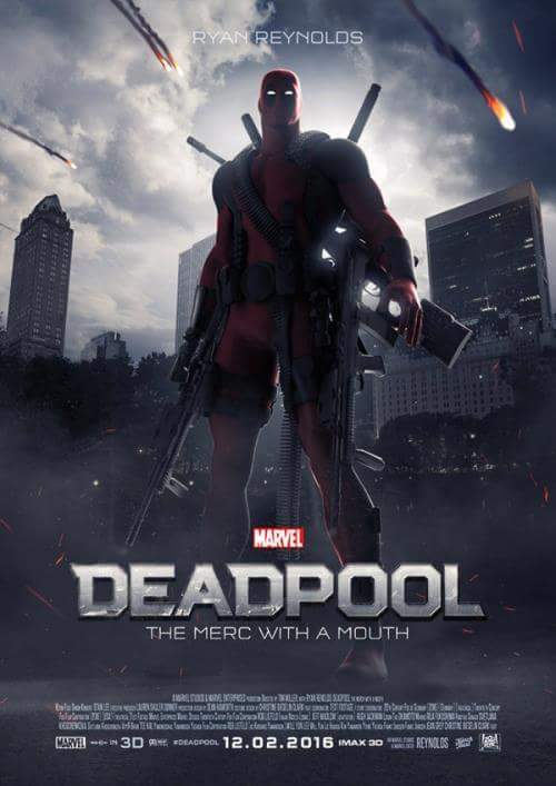 Photo of Deadpool u Domu kulture
