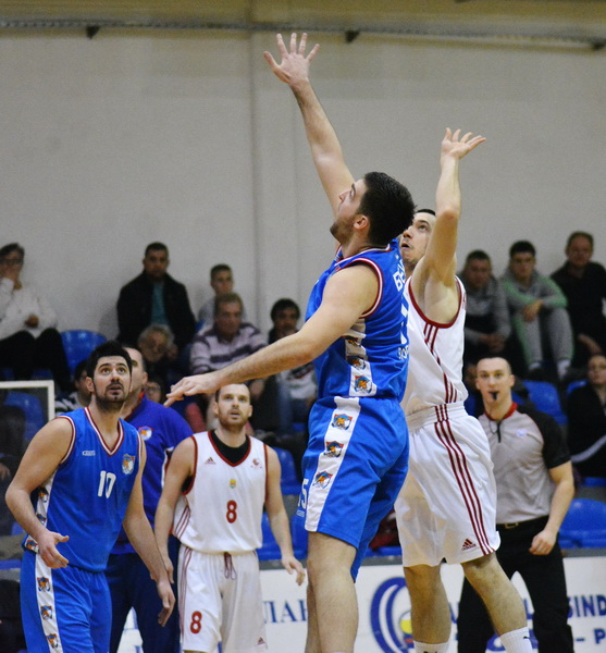 Photo of KK Pirot – KK Beko 91:71