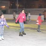 Gradsko klizalište spremno za Božićnu školu sporta
