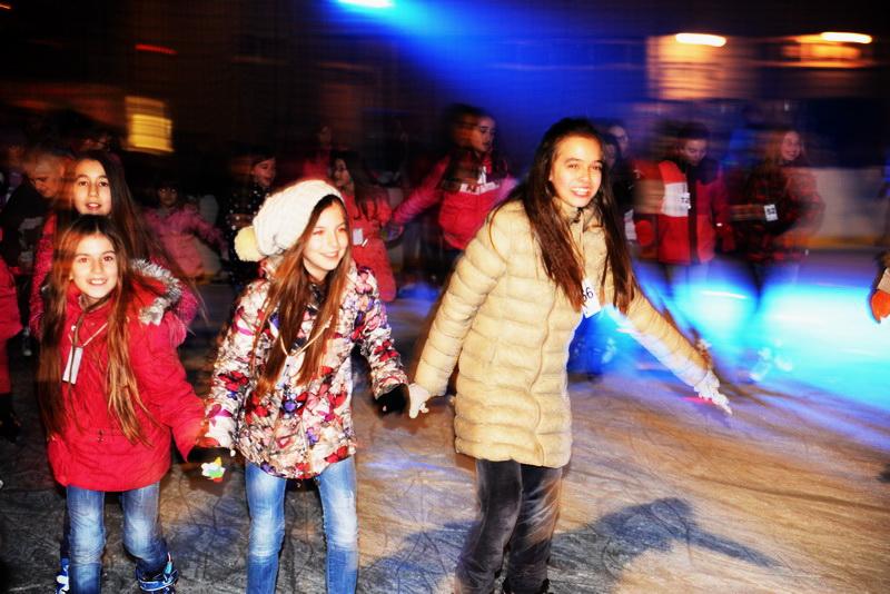 Photo of REKORD: Na ovogodišnjoj Božićnoj školi sporta čak 67 potpuno besplatnih programa za mališane