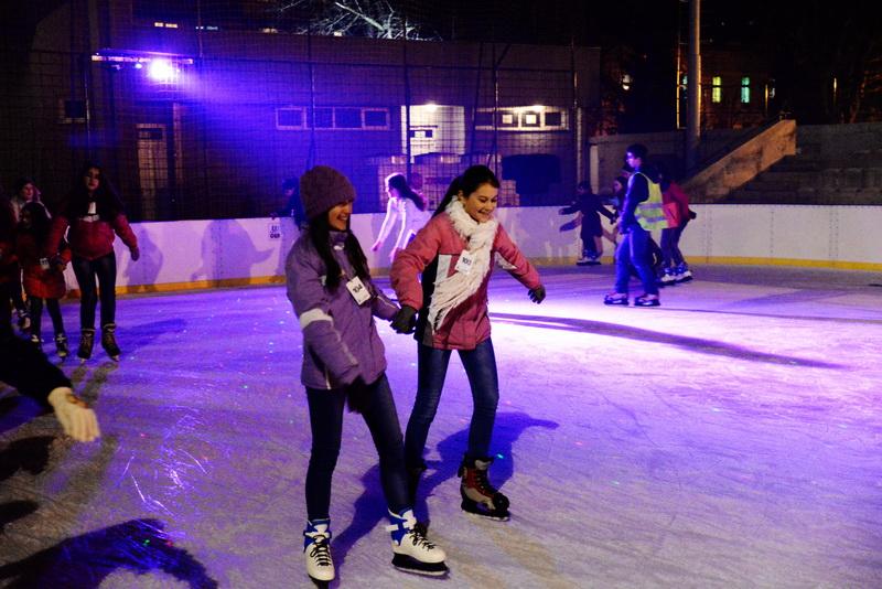 Photo of U subotu počinje zimska čarolija Sportskog centra Pirot, otvara se sezona klizanja, skijanja…