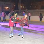 Gradsko skijalište počelo da radi od danas, sutra Gradsko klizalište na Omladinskom stadionu