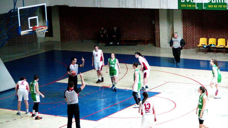 Photo of Košarkašice izgubile u Paraćinu