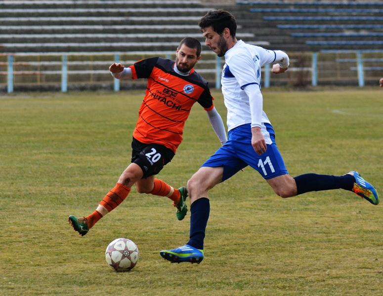 Photo of Radnički nerešeno protiv Slivničkih geroja 0:0