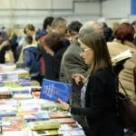 """Bogat program ovogodišnjeg Salona knjige grafike, dolazi i Kompanija """"Novosti"""", """"Mladinska knjiga""""...."""