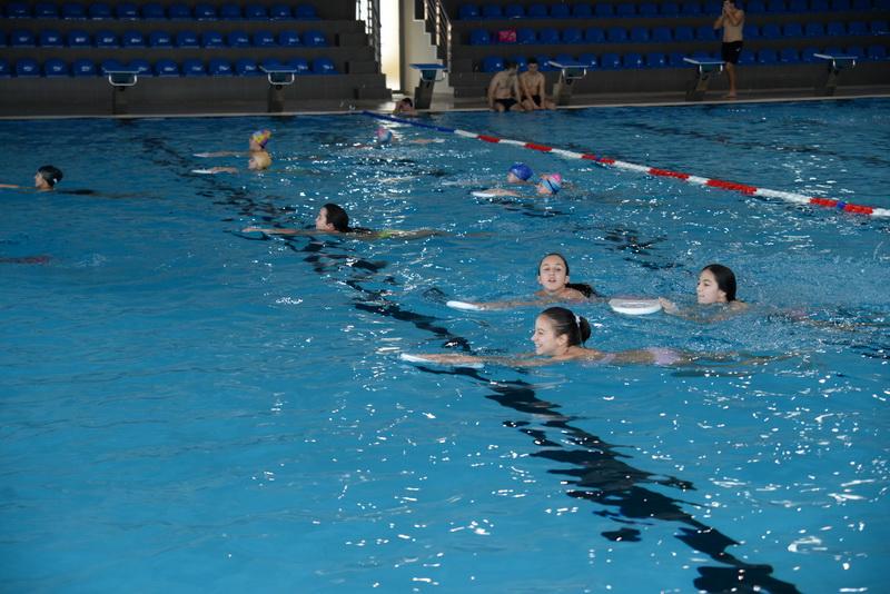 Photo of Mališani iz celog okruga dolaze u Pirot na Zatvoreni bazen