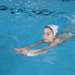 """Klub sinhronog plivanja u Pirotu počinje upis novih članova - stasavaju prve pirotske """"balerine u vodi"""""""